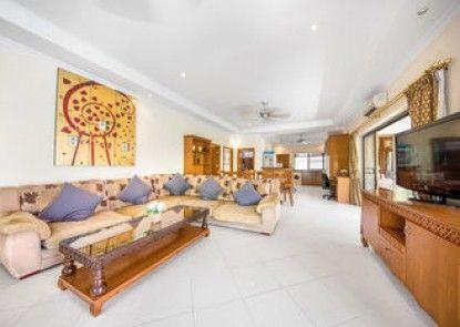 VIP Villas Pattaya Adare 3 Jomtien Beach