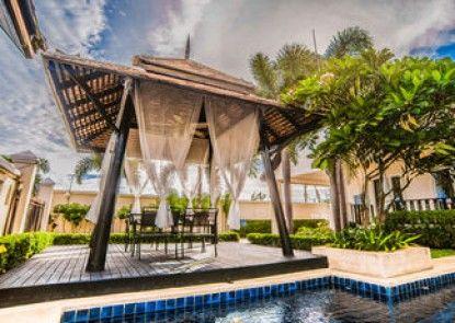 VIP Villas Pattaya Green Residence Jomtien Beach