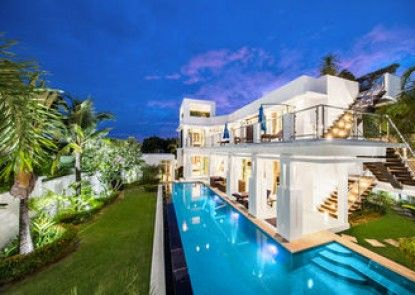 Vip Villas Pattaya Hollywood Jomtien Beach