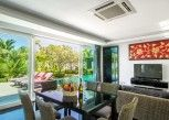 Pesan Kamar Villa 3 Bedrooms Private Pool di Vip Villas Pattaya Hollywood Jomtien Beach