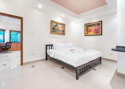 VIP Villas Pattaya Park Villas Jomtien Beach