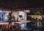 Pesan Kamar Deluxe 4 Bedroom Villa Private Pool And Garden di VIP Villas Pattaya Tropicana Jomtien Beach