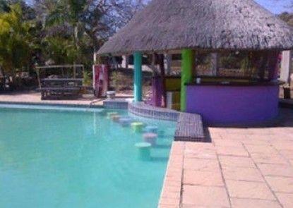 Vis Agie Resort