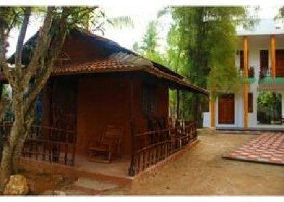 Vista Bamboo Garden