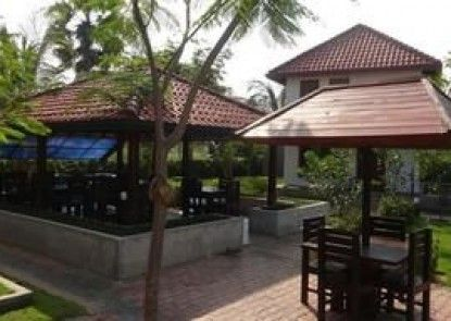 Vista Hotel Green Garden