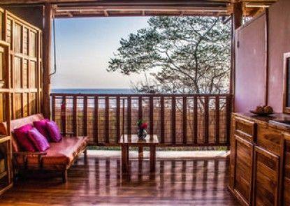 Vista Naranja Ocean View House