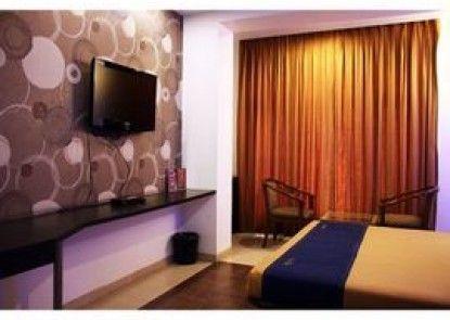 Vista Rooms at FC Road
