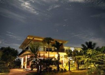 Vista Serene Park Hotel