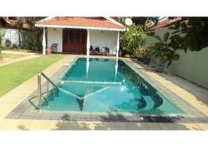 Vista Sujeewani Villa