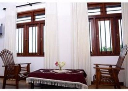 Vista Arken Lanka Galle View