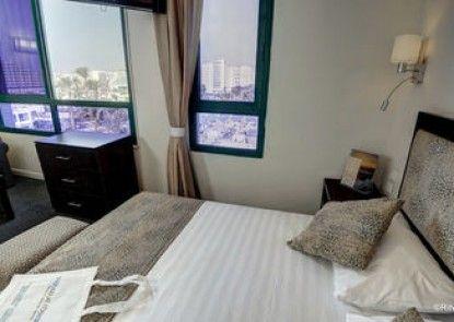 Vista Eilat Hotel