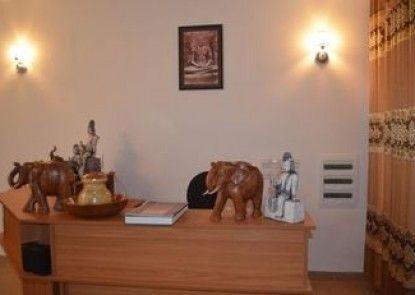 Vista Heritage Polonnaruwa
