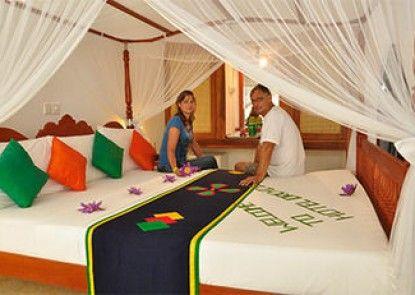 Vista Hotel Orchid