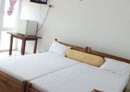Vista Owin Rose Hotel