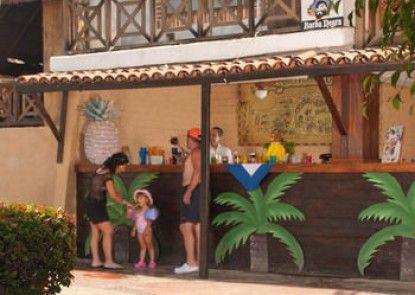 Vista Playa de Oro Manzanillo All Inclusive