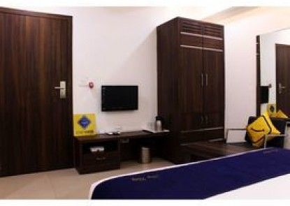 Vista Rooms at Hinjewadi