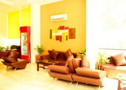 Vista Rooms at Pune Station