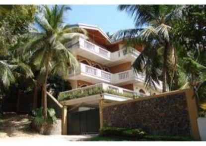 Vista Villa in Paradise
