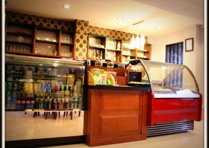 Viure Cafe & Guesthouse Kafe