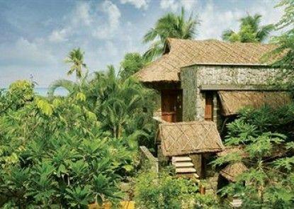 Vivanta by Taj - Green Cove, Kovalam