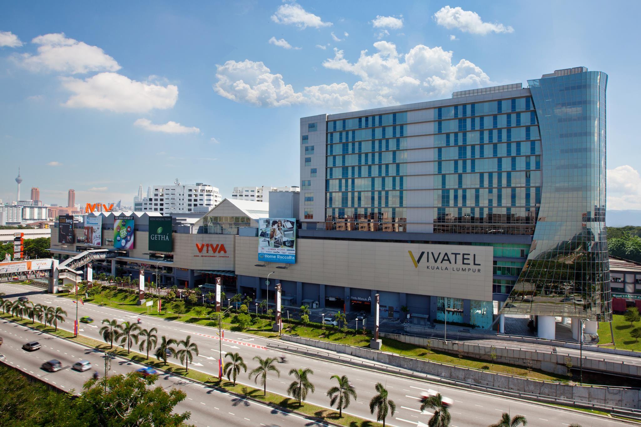 Vivatel Kuala Lumpur,JALAN CHERAS
