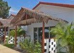 Pesan Kamar Bungalow Deluks, 1 Tempat Tidur King di Vivi Bungalows Resort 2