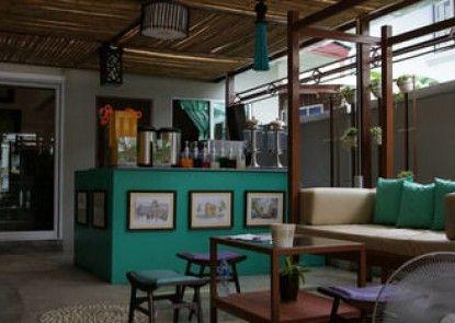 Vlike at Pattaya