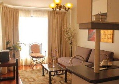 VO Bellas Artes Apartment