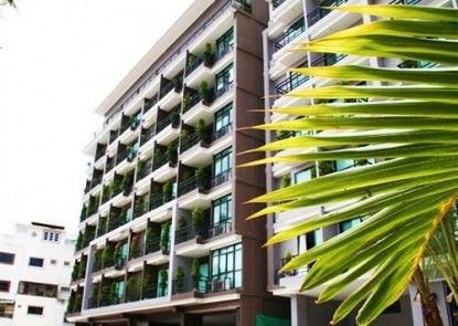 Vogue Pattaya Hotel