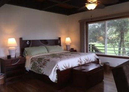 Volcano Acres Ranch Bed and Breakfast
