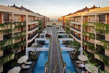 VOUK Hotel & Suites Bali, Badung