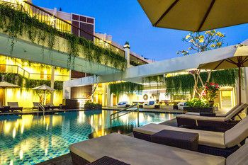 VOUK Hotel & Suites, Badung