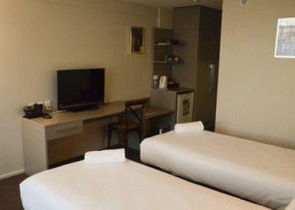 VR Napier Hotel - Tennyson St