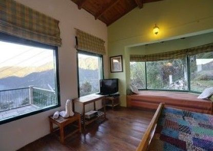 V Resorts Ramgarh Cottage