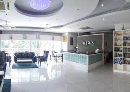 Vtsix Condo Service at View Talay Condo