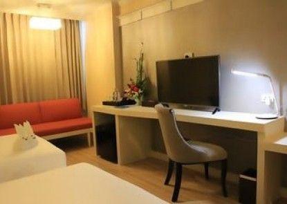 VWish Hotel