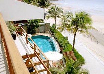 Wabi-Sabi Layalina X\'Cluxive Beachfront Boutique Resort