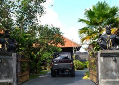 Wahyu Dewata Villa Teras