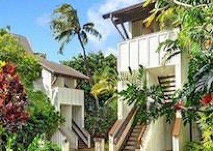 Waikomo Stream Villas