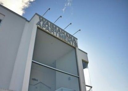 Waimahana Apartment 2