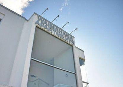Waimahana Apartment 4