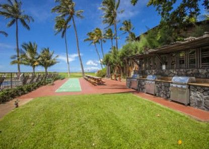 Waiohuli Beach Hale by Rentals Maui Inc.