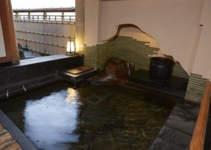 Wakamatsu Chita Hot Spring Resort
