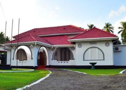 Walawwa Dutch House