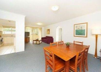 Waldorf Eastwood Residential Apartments