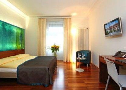 Waldstaetterhof Swiss Quality Hotel