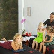 Jari Menari Massages Nusa Dua