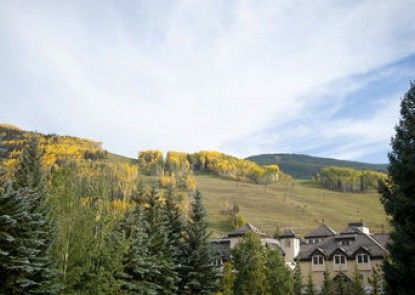 Walk To Slopes Vail And Lionshead By Berkshire Hathaway