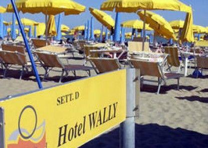 Wally Hotel
