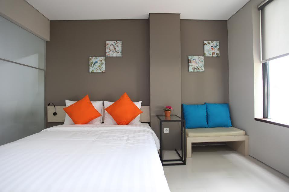 Wanadu Residence, Tangerang